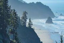 Pacific Northwest / Road trips around the Pacific Northwest.