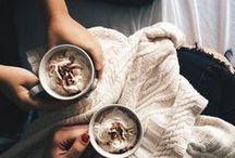 // coffee & tea //