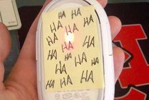 Pranks / Oh here's some pranks for 1st of April!!! Haha!!! Take a look!!!