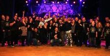 Heavy Metal / All about my meet & greet VIP sessions with my favorite heavy metal band!