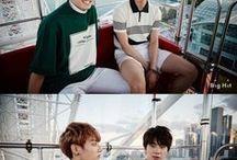 BTS- JinKook