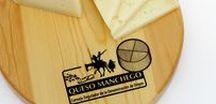 Queso Manchego Artesano Con D.O. / Nuestra elaboración artesanal conlleva un gran conocimiento del proceso, manos expertas y mucha paciencia para alcanzar un gran resultado.  Quesos elaborados con leche cruda de oveja de la raza manchega desabor sabor único.