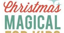 Christmas Ideas / Christmas traditions to make the holiday special.