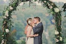 Wedding Ideas / by Shannon Hannold