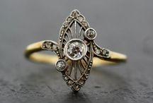Jewelry / by Marcelena Melton