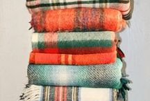 Textiles / by Emily Mughannam // EM DESIGN