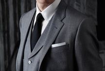 Handsome Grooms / by our TOP5 hotlist
