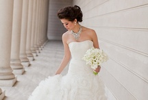 Beautiful Brides / by our TOP5 hotlist