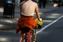 bicycle love. / by i like lovely
