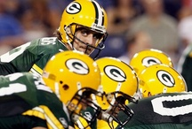Go Pack Go / I'm a cheesehead!!