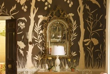 Fabulous Rooms / by Frances Schultz