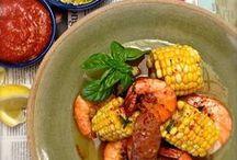 Food & Recipes / by Frances Schultz