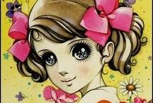 Vintage Japan / Showa Era Japan