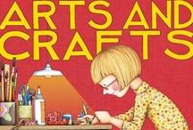 Crafts / by Robin Tigli