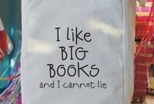 Books / by Robin Tigli