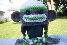 Crochet/Knit / by Brenda Melahn