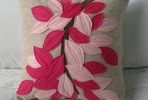 Pillows / by Brittany Spotts