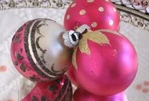 Ornaments / by Robin Tigli