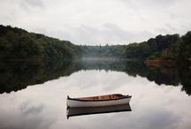 Peaceful Living / by Robin Tigli