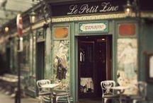 Paris / by Vintage Soul by Kim