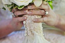 Wedded Bliss / by Ashley Blankenship