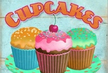 Cupcakes / by Robin Tigli