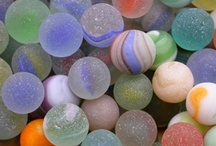 Just Marbles / by Robin Tigli