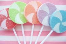 I love candy / by Robin Tigli