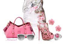 Fashion Sense / by Chanel Kaawa-Giddens