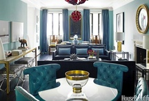 Home Design - Living Room / by Rochelle RC