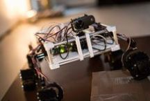 Robotics / All robotic related tutorials and information.