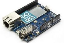 Arduino / Arduino is the 'family name' for a wide range of simple, affordable, single board computers. We list Arduino related tutorials and information.