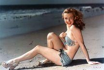 <3 Marilyn Monroe / by Chanel Kaawa-Giddens