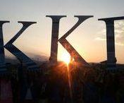 Kappa Kappa Gamma / Something Greek specializes in sorority clothing for Kappa Kappa Gamma. We have Kappa Kappa Gamma recruitment shirts, bid day sweatshirts, KKG letter key chains, picture frames, screenprinting ideas, custom greek apparel for Kappa Kappa Gamma, and much more!  http://somethinggreek.com/shop/kappa-kappa-gamma.asp