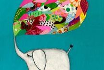 Nice Illustrations / Illustrazioni