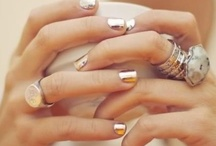 Niffty Nails / by our TOP5 hotlist