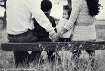 Family Photography / by Ashley Blankenship