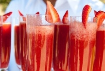Refreshing Drinks / by our TOP5 hotlist