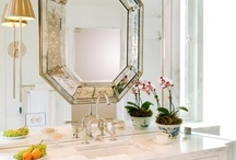 Decor :: Bathroom / by largoargentina
