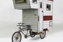Camping / by Kathy Powell
