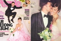 Celebrity Weddings / by our TOP5 hotlist