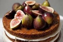 Foodie - Figgie Fig Fig / by Mary MacCarthy