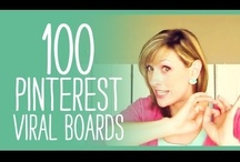 Top Blogs - Pinterest Viral Board / Community board for bloggers to show their best work. Add as much as you like as long as it's G rated (no nudity or curse words). All bloggers are welcome. Contact Monranel at: monranel@Cupcaketrainings.com to get access to the board. ~~ Don't forget to follow Renae on You Tube for more huge Pinterest announcements and free tutorials. http://www.youtube.com/RichMomBusiness ~~