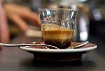 Coffee / by Vintage Soul by Kim