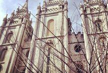 Church / by Sue Lambson