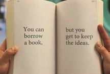 Reading & Book Quotes