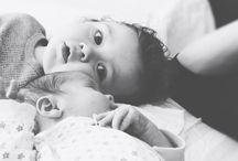 Future bambino &  bambina.  / by Erin Schauerte
