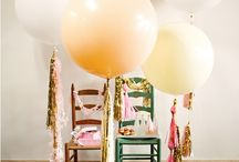 Events & Parties / by Patrick Waites