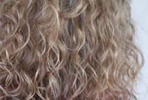 Curly Hair Probs / by Ashley Blankenship