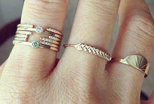 Jewelry / by Rhema Georgiadis
